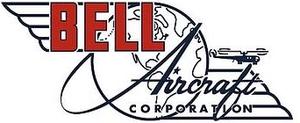 Bell Aircraft - Image: Bellaircraftlogo