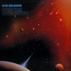 Into the Unknown (Bad Religion album)