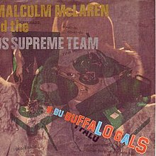 Buffalo Gals (Malcolm McLaren song) - Wikipedia