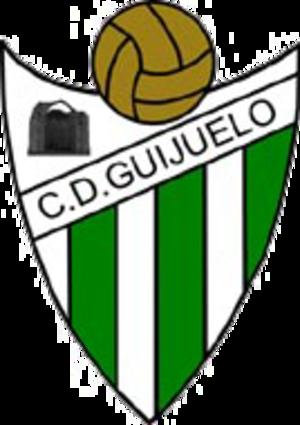 CD Guijuelo - Image: CD Guijuelo escudo