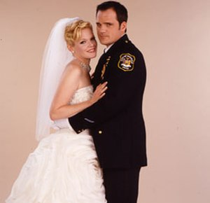 Jack Snyder and Carly Tenney - Jack Snyder and Carly Tenney (Michael Park and Maura West)