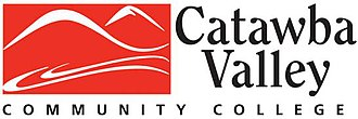 Catawba Valley Community College - Image: Catawba Valley Community College Logo