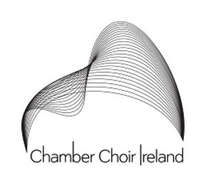 Chamber Choir Ireland - Image: Chamber Choir Ireland logo 2017