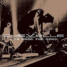 Chevelle - Live from the Road 2003