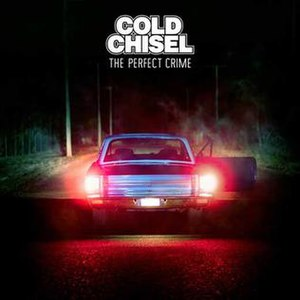 The Perfect Crime (Cold Chisel album) - Image: Cold Chisel The Perfect Crime