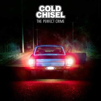 The Perfect Crime (Cold Chisel album) - Image: Cold Chisel The Perfect Crime