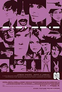 <i>CQ</i> (film) 2001 film by Roman Coppola