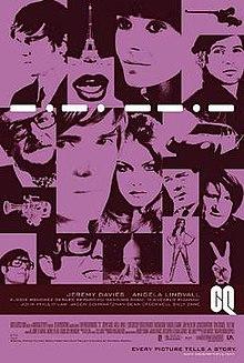 CQ (film) - Wikipedia