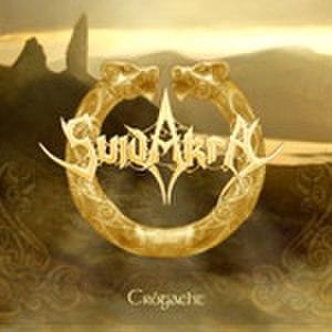 Crógacht - Image: Crogácht cover