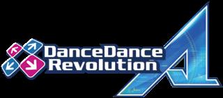 <i>Dance Dance Revolution A</i>
