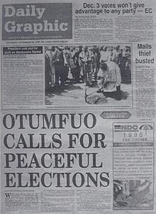 Daily Graphic Ghana Wikipedia