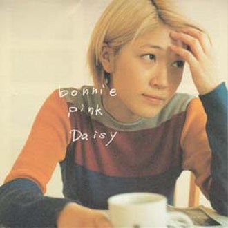 Daisy (Bonnie Pink song) - Image: Daisy Bonnie Pink