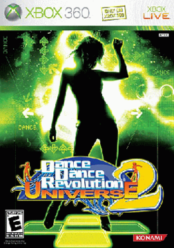 Dance Dance Revolution Universe 2 cover art.png