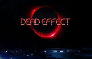 <i>Dead Effect</i> 2013 video game