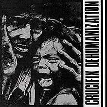 Dehumanisaatio