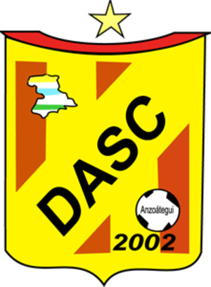 Deportivo Anzoátegui - Image: Deportivo Anzoátegui