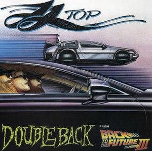 Doubleback (song) - Image: Doubleback