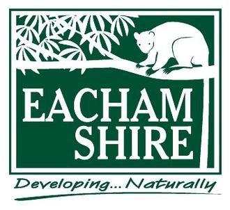Shire of Eacham - Image: Eacham Logo