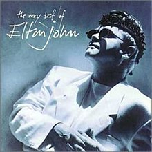 The Very Best of Elton John - Wikipedia