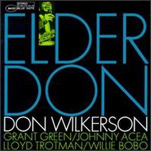 Elder Don - Image: Elder Don