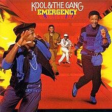 Emergency Kool Amp The Gang Album Wikipedia