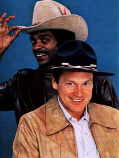 <i>Enos</i> (TV series) 1980-81 American TV series