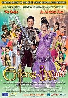 <i>Enteng ng Ina Mo</i> 2011 Filipino film