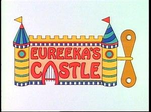 Eureeka's Castle - Image: Eureekas