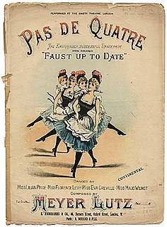 <i>Faust up to Date</i> musical