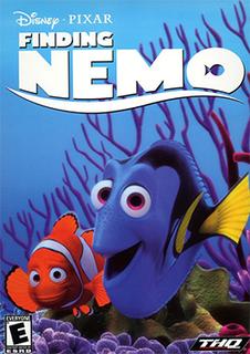 <i>Finding Nemo</i> (video game)