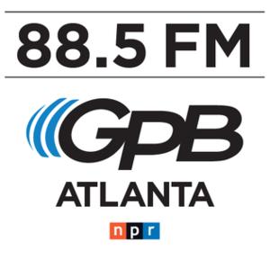 WRAS (FM) - Image: GPB Atlanta