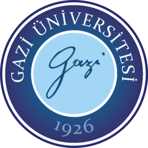 Gazi University - Image: Gazi University logo