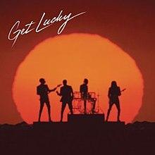 Lirik Lagu Daft Punk - Get Lucky