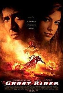Ghost Rider movie