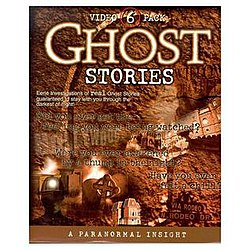 Patrick Macnee's Ghost Stories - Wikipedia