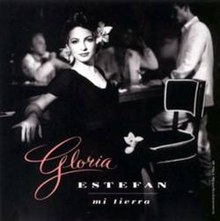 Gloria Estefan Mi Tierra Single.jpg