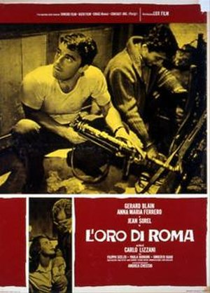 Gold of Rome - Image: Gold of Rome