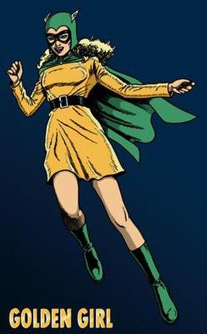 Golden Girl - Image: Golden Girl
