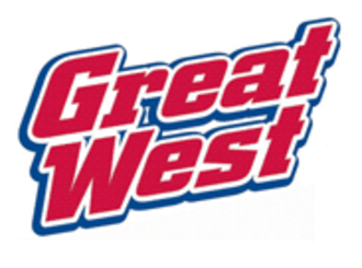 Great West Conference - Image: Great West Conference logo