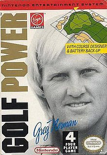 Greg Norman S Golf Power Wikipedia