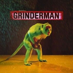 Grinderman (album) - Image: Grinderman Album