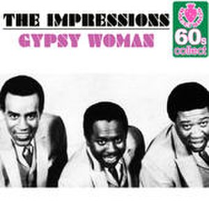Gypsy Woman (The Impressions song) - Image: Gypsy Woman The Impressions