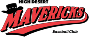 High Desert Mavericks - Image: H Dmavs