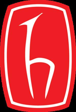Hacettepe University - Image: Hacettepe University (emblem)