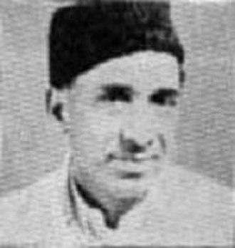 Qaumi Taranah - Hafeez Jullundhri wrote the lyrics of the National Anthem of Pakistan in 1952