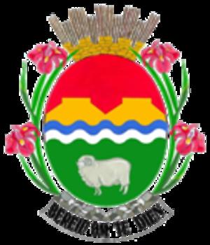 Hantam Local Municipality - Image: Hantam Co A