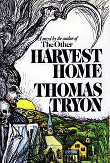 Image result for harvest home thomas tryon