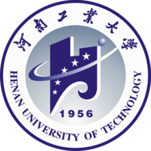 Henan University of Technology Logo 2008.png