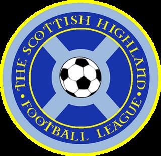 Highland Football League Association football league in Scotland