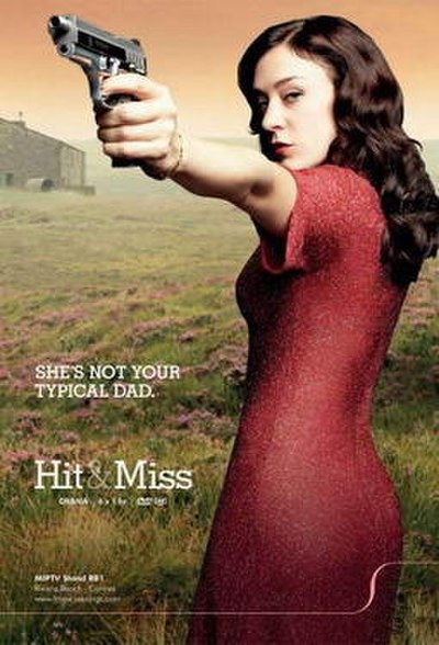 Picture of a TV show: Hit & Miss